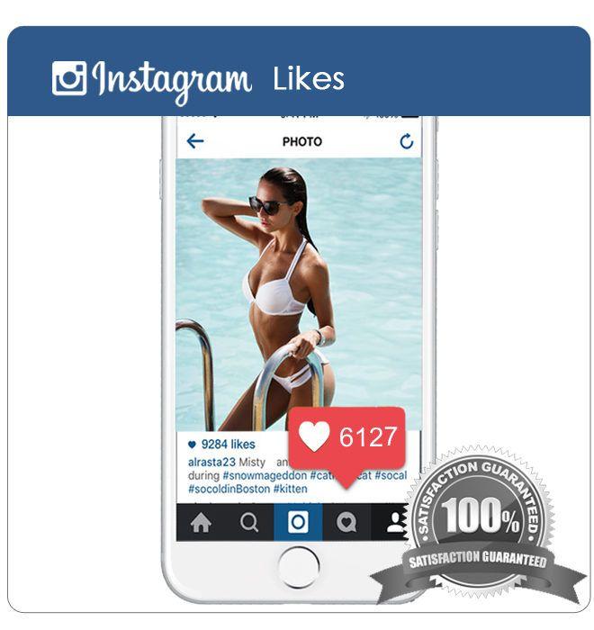 Buy Instagram Likes USA